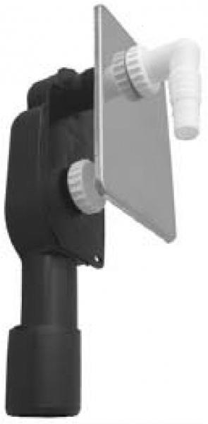 Unterputz - Waschgerätesifon
