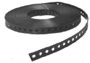 Lochbänder (kunststoffbeschichtet)