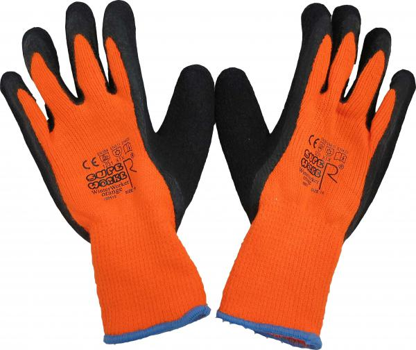 Super Worker Winter Handschuhe