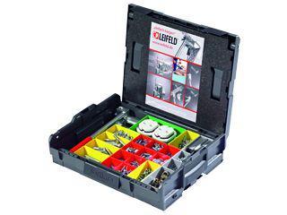 LEIFELD Profi-Koffer Sortimo L-BOXX
