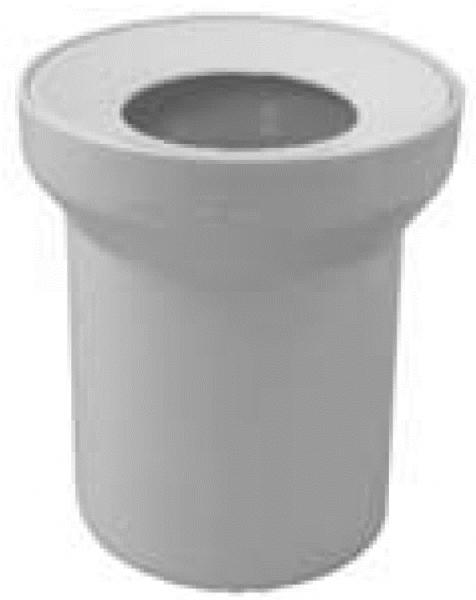 WC-Anschlussstutzen DN 100