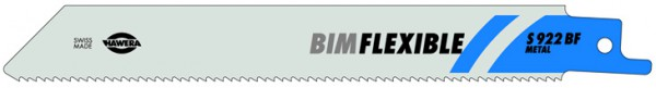 Säbelsägeblattsatz BIM Flexible S922BF
